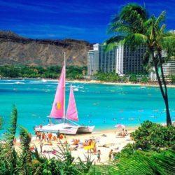 夏威夷五至七天陽光遊