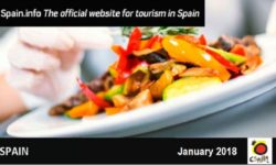 Bulletin News Spain January 2018
