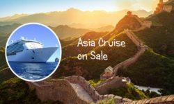 2020 – 21 Asia Cruise情意心牽亞洲郵輪