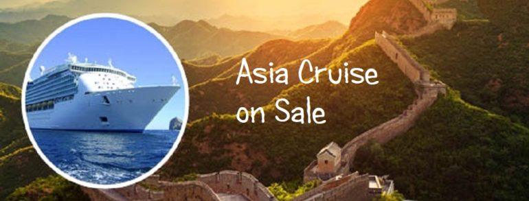2020 Asia Cruise情意心牽亞洲郵輪