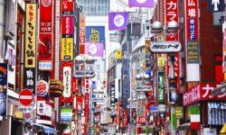 (MU) 東方航空 – 東京 5 晚自由行
