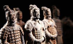 相約京華·古都北京西安兵馬俑 8 天超值經典遊 (dt)