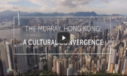 Cultural Convergence – The Murray, Hong Kong, a Niccolo Hotel