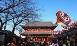 (AC) 加拿大航空- 皇牌日本本州八天精選遊 (9 – 11月)