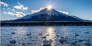 (AC) 加拿大航空- 皇牌日本本州八天精選遊 (12月)
