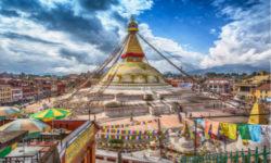 尼泊爾經典8天 (NH)