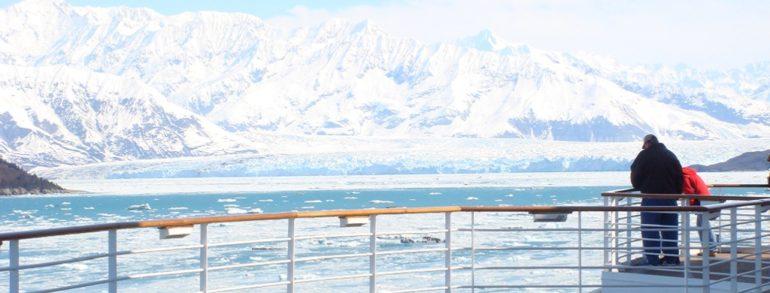 2021 Alaska Cruise 良辰美景阿拉斯加遊輪