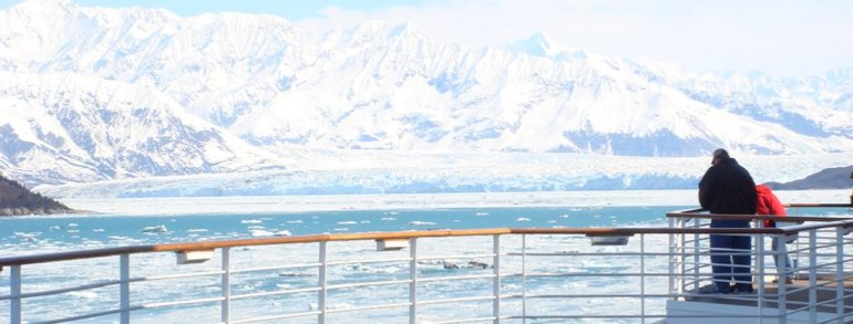 2019-20 Alaska Cruise 阿拉斯加遊輪