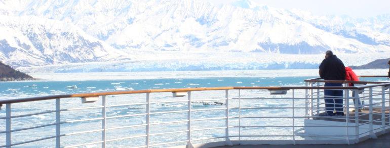2019 Alaska Cruise Sales