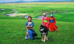 皇家氣派 大漠豪情 北京內蒙古9天  (NH)