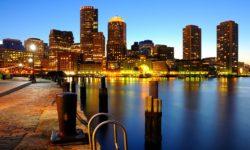 美東 6 天金牌團  – 波士頓出發《深度DC兩天名校遊》(MT)