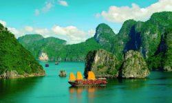 十三天越南豪華游