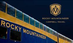不一樣的落基山 休閒之旅 (四天)(Rocky Mountaineer)