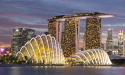 新加坡兩晚自由行