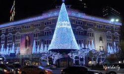 9 天首爾+釜山+光州+全州 體驗  (聖誕特別出發)