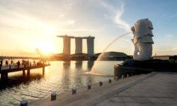 南洋風情 ● 新加坡馬來西亞6 日遊 (Delight)