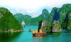 越南河內 ● 映像下龍灣5-7日風情之旅 (Delight)