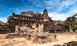 暢遊柬越 ● 柬埔寨越南8-10日經典之旅  (New Pioneer)