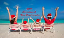 2019 Christmas and New Year's Cruise