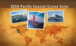 2019 Spring Pacific Coastal Cruise