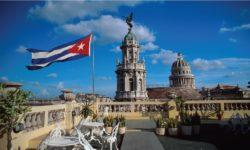 古巴 8 天熱情之旅 –  (JTL)