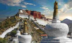 青藏鐵路 雪域風光 天空之境 林海尋蹤15天 (NH) (純玩團)