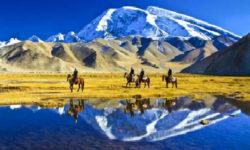 2019年出發 – 9天新疆民族風姿之旅 (GH)