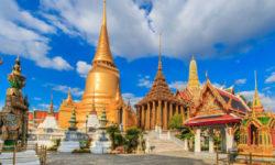 泰國曼谷芭提雅風情6天  (2019) (NH)