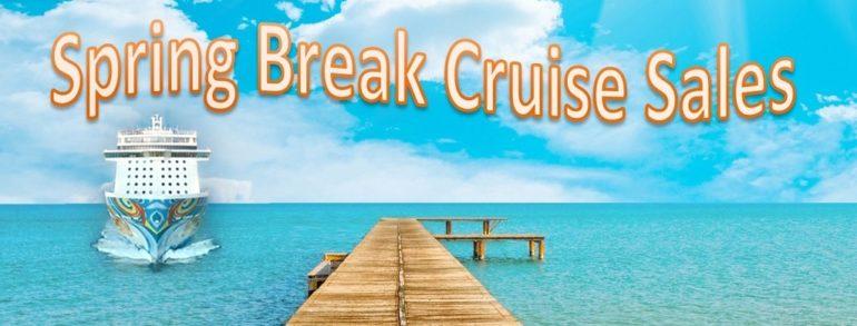 2021 Spring Break 迎春納福春假之選