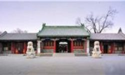 首府名韻·北京5天品質純玩之旅 (DT) (純玩團)