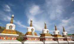 青藏天路·探秘聖潔西藏青海湖8天深度之旅 (DT) (純玩團)