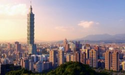 台灣 SUPER FUN 9 天環島遊 – 加航 ( 9 月 至 11 月 )
