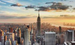 美東 5 天經濟團 豪華團 (紐約,費城,華盛頓,尼加拉大瀑布,波士頓) (買二送二) (GH)