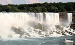 美加東六天豪華遊 (紐約,尼加拉瓜,多倫多,渥太華,蒙特利爾,波士頓) (買二送二) (GH)