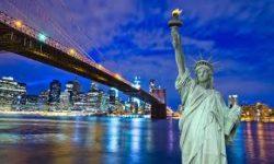 美加東八天豪華之遊 (紐約,費城,華盛頓 D.C.,尼加拉瓜,多倫多,渥太華,蒙特利爾,波士頓) (買二送二) (GH)