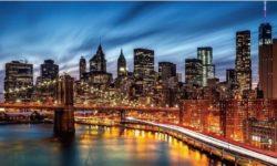 美東豪華名校八天 (紐約,費城,華盛頓 D.C.,尼加拉瓜,波士頓) (買二送二) (GH)