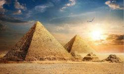 神秘古埃及7天豪華遊 (NH) (純玩團)
