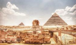 神秘埃及全5星古埃及+尼羅河郵輪豪華深度遊 (NH) (純玩團)