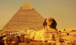 阿聯酋迪拜+古埃及探秘15天 (NH) (純玩團)