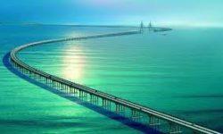 粵港澳大灣區、港珠澳大橋、廣東7天美食遊