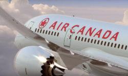 加拿大航空 – 來往香港機票特價優惠