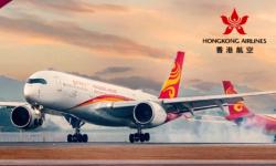 香港航空 – 來往香港機票特價優惠