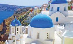 10天希臘愛琴海雙島浪漫柔情之旅 (GH)