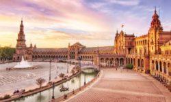 11天葡萄牙,直布羅陀,西班牙世界文化遺產之旅 (GH)