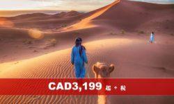 北非摩洛哥 & 南歐葡萄牙 12 天及16天 異國風情遊  (NH)