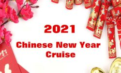 2021 Chinese New Year 農曆新年遊輪