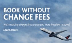 Air Canada waiving change fees to give our customers more freedom to travel