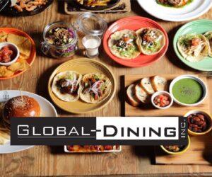 秋の連休はぜひグローバルダイニングのレストランへ!秋の味覚をご用意してお待ちしております!(The Global Dining)