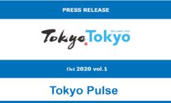 Tokyo Pulse  – Oct 2020 vol.1