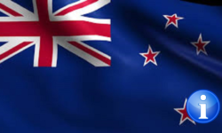 最新旅遊訊息 ( 新西蘭 / New Zealand )